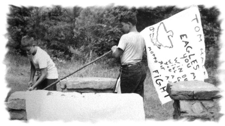 Fundación iS+D EXPERIMENTOS PSICOSOCIALES - Nº 8: La cueva de los ladrones:  conflicto y conciliación (Sherif y Sherif, 1961)